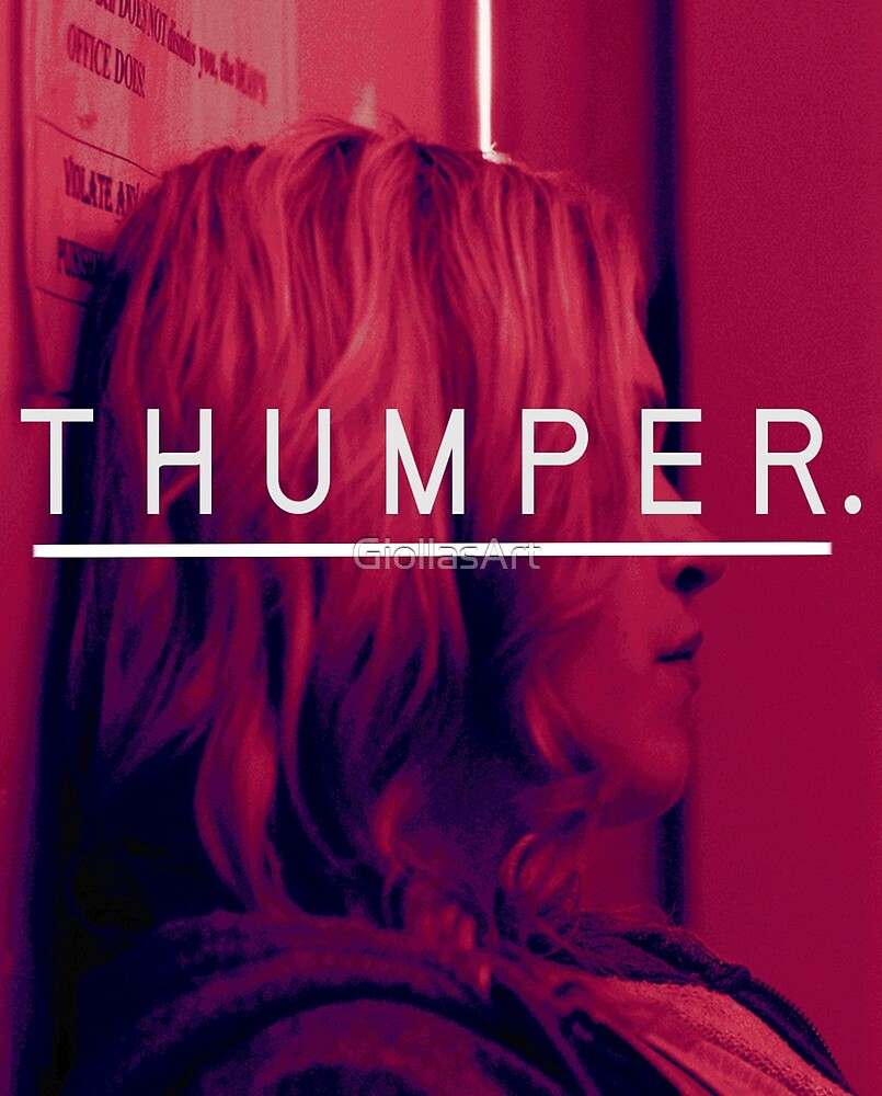 Eliza's Thumper by GiollasArt