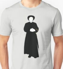 Great Detectives - Father Brown Unisex T-Shirt