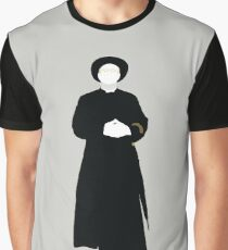 Great Detectives - Father Brown Graphic T-Shirt