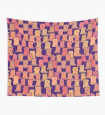 Cute ginger kittens Wall Tapestry