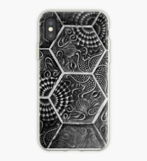 Gaudi Tiles iPhone Case