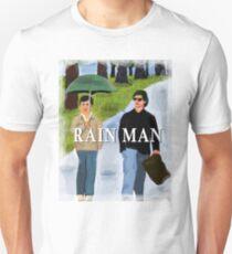 Rain, Man Unisex T-Shirt