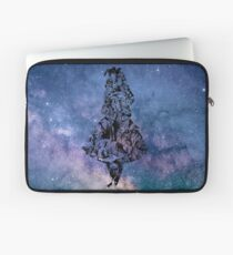 Alice in the Sky Laptop Sleeve