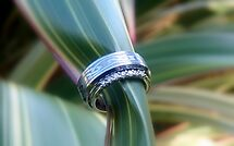 Forever United In Heart & Soul - Wedding Rings - NZ by AndreaEL