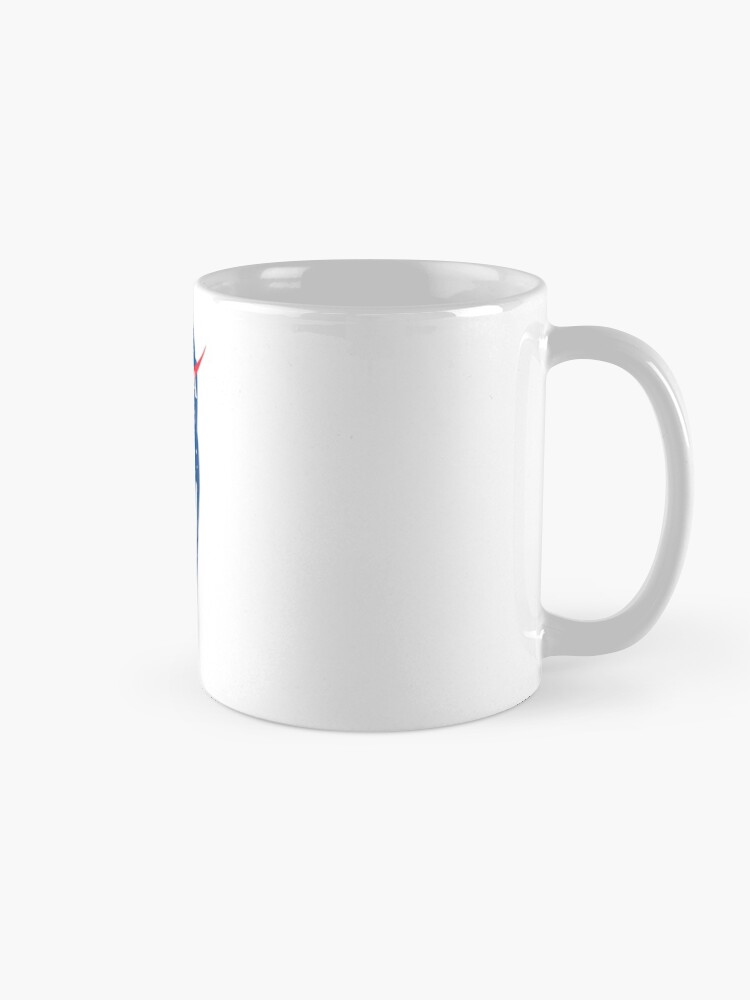 Alternate view of Moya Mug