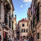 Exploring Dubrovnik by Tom Gomez