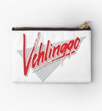 Vehlinggo - Logo Studio Pouch