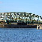 Swing Bridge Opened by Cynthia48