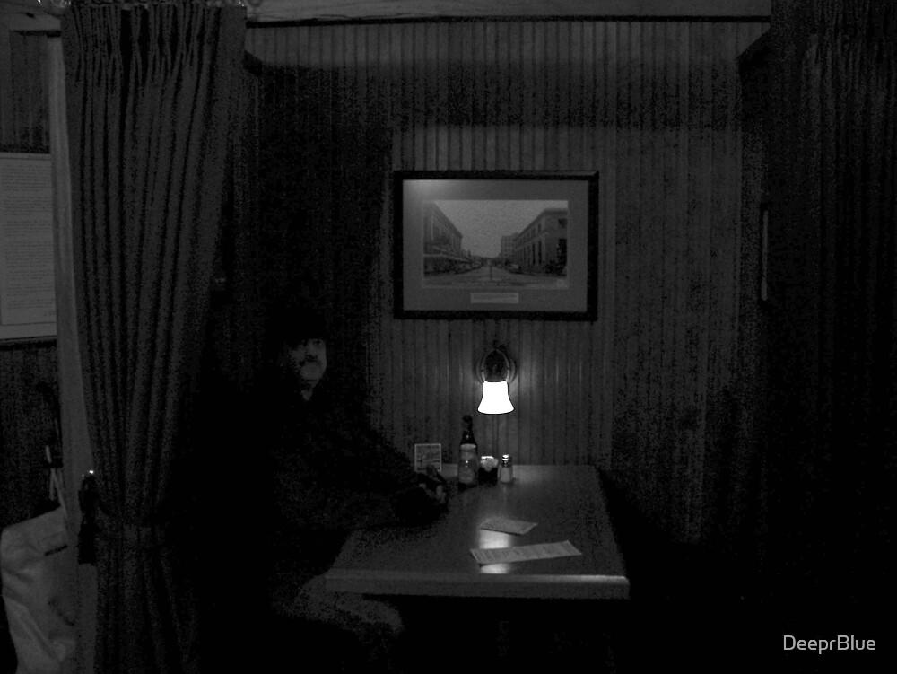 Lurking; Everywhere I Go...! by DeeprBlue