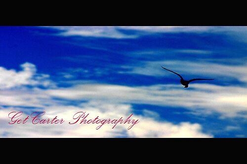 High Flyer by GetCarter