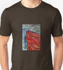 Red Rocks  Unisex T-Shirt
