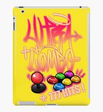 777 UltraCombo iPad Case/Skin