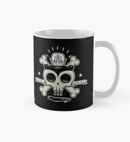 BONE HEADED Mug