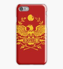 Veni, Vidi, Vici - Came, Saw, Conquered iPhone Case/Skin