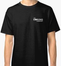 Boring tee Classic T-Shirt