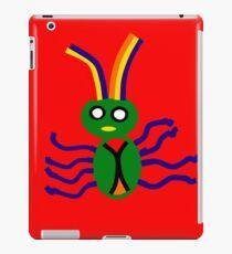 DON'T BUG ME! iPad Case/Skin