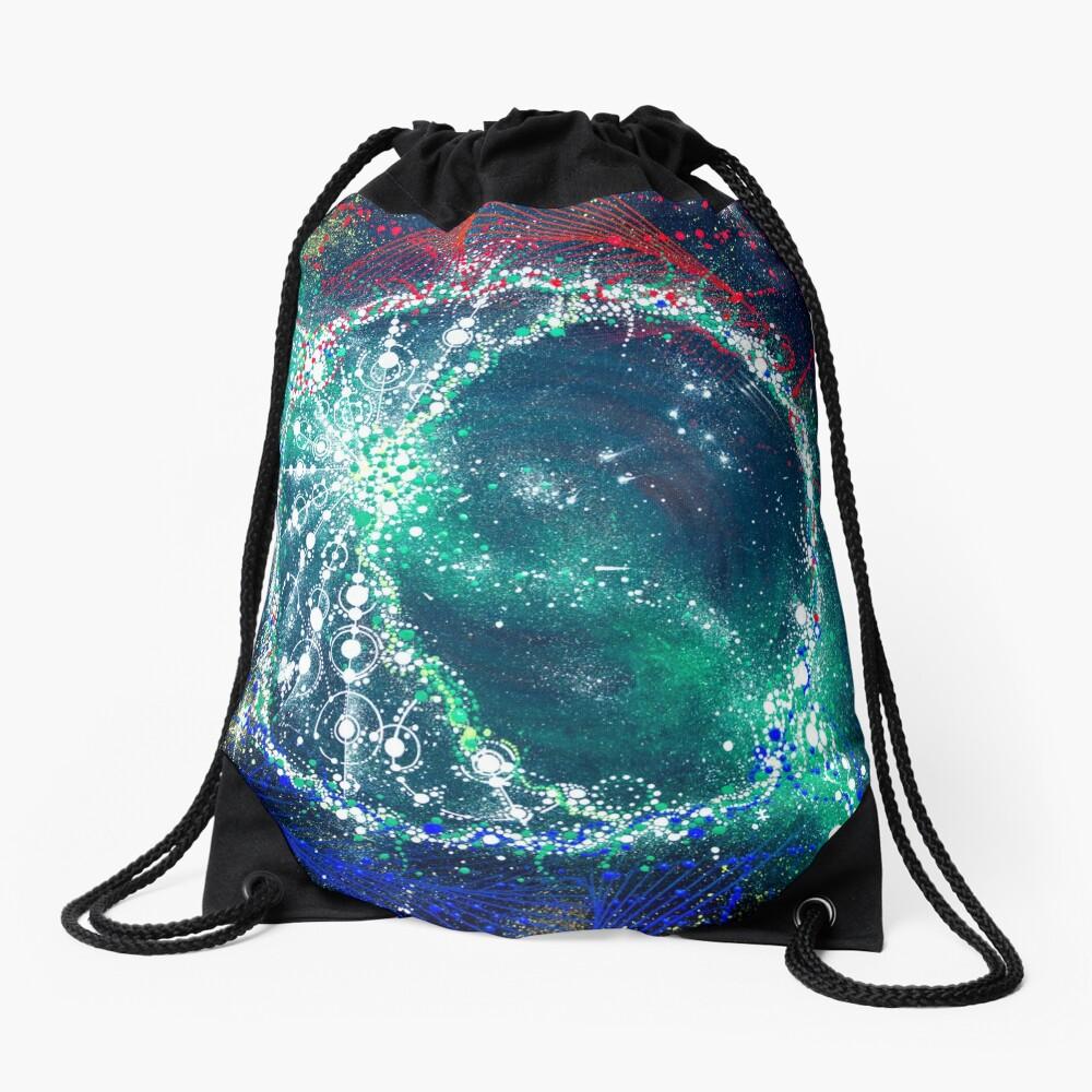 Luna #01 Drawstring Bag