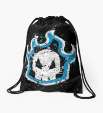 Bleach Drawstring Bag