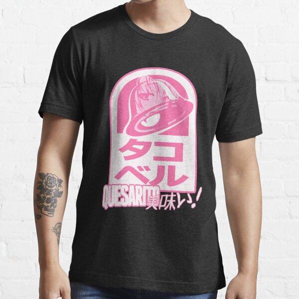 tako beru - quesarito Essential T-Shirt