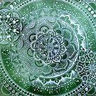 Mandala Zen by remixnconfuse