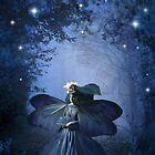 ~ Night Butterfly ~ by Alexandra  Lexx
