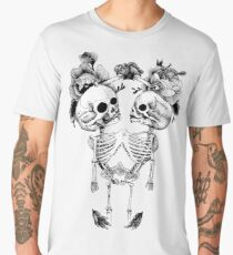 The Skeleton Twins Men's Premium T-Shirt