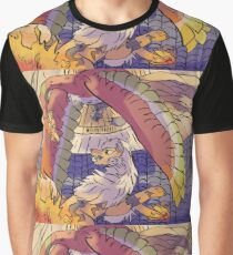 Vs. Ho-Oh! Graphic T-Shirt