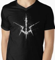 Code Geass  Men's V-Neck T-Shirt