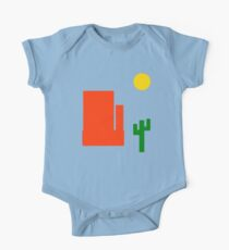 Take A Trip Out West Kids Clothes