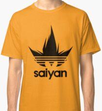 Dragon Ball Z DBZ Hair Classic T-Shirt