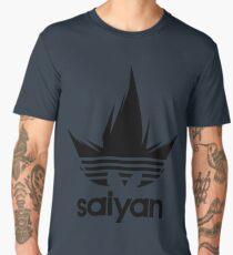 Dragon Ball Z DBZ Hair Men's Premium T-Shirt