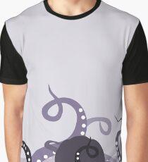 Kraken Graphic T-Shirt