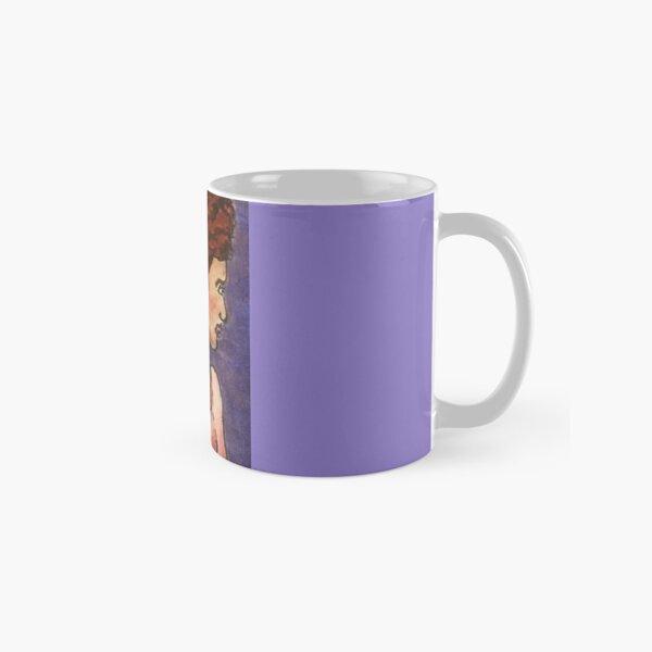 The Duchess Illustration Classic Mug