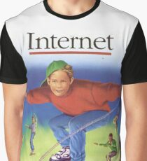 internet Graphic T-Shirt