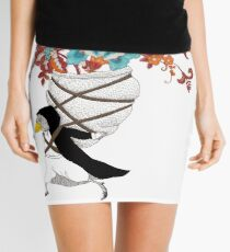 Dream Thief Mini Skirt