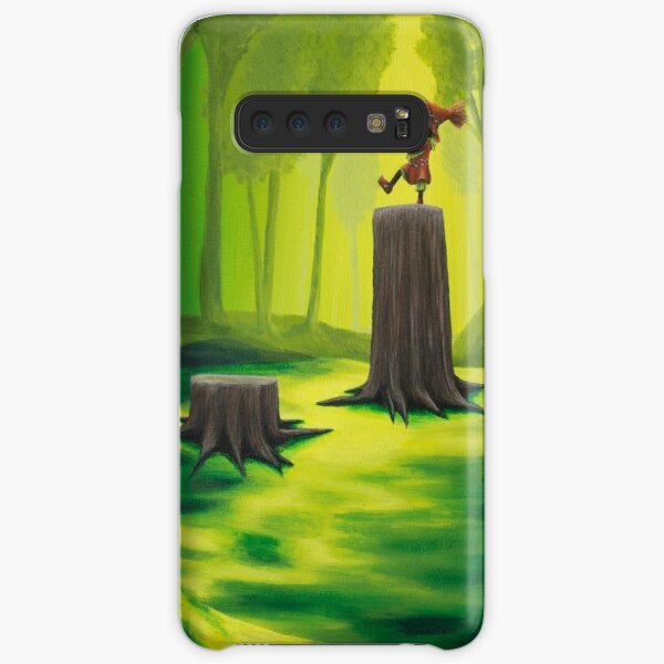 Lost Woods Samsung Galaxy Snap Case