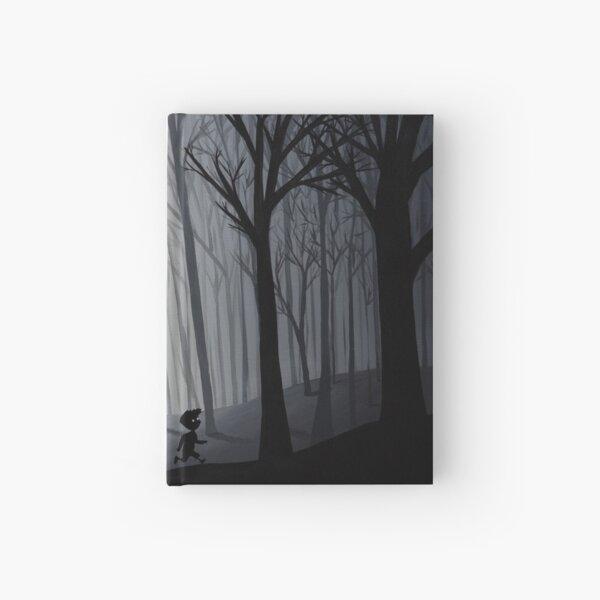 Purgatory Hardcover Journal