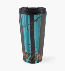 Tree Town Travel Mug