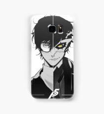 Joker Double side Samsung Galaxy Case/Skin