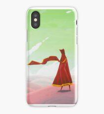 The Dunes iPhone Case/Skin