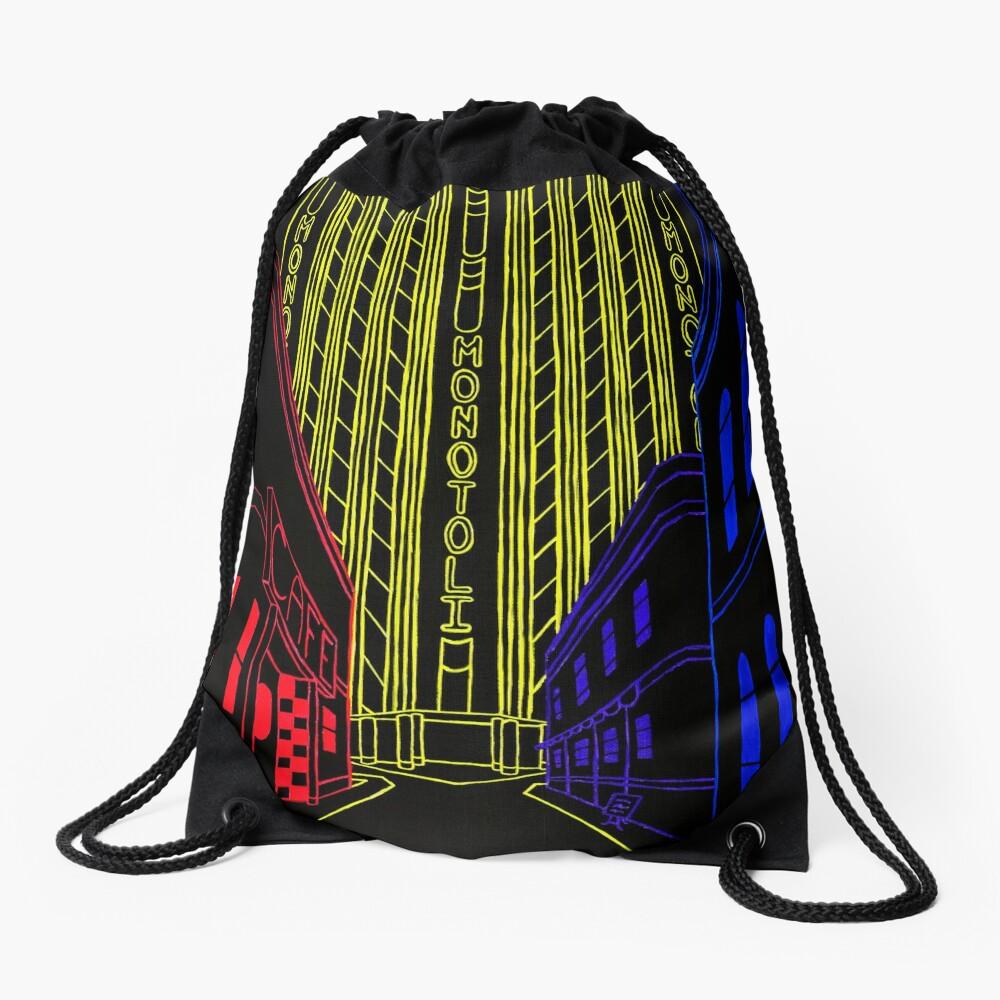 Edisnoom Drawstring Bag
