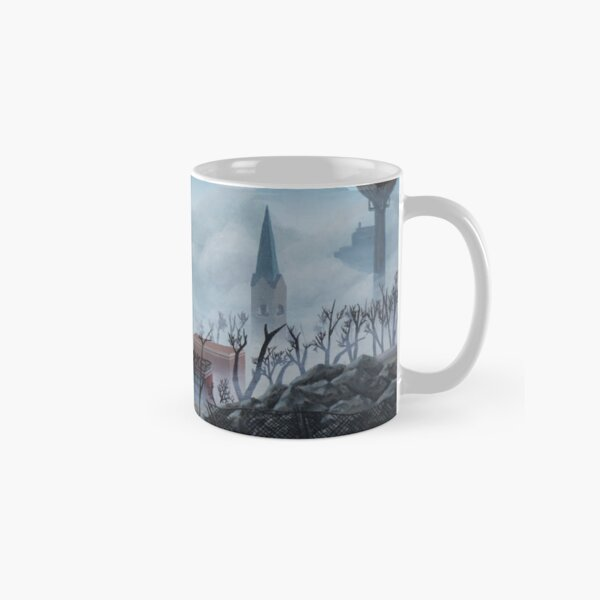 Ruined World Classic Mug