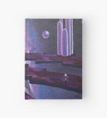 Ness's Dream Hardcover Journal