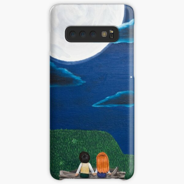 Together Samsung Galaxy Snap Case