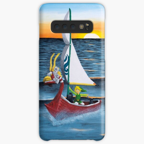 Outset Island Samsung Galaxy Snap Case