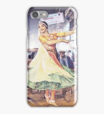 Anarkali iPhone Case/Skin