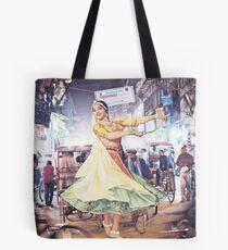 Anarkali Tote Bag