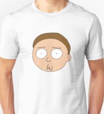 Schwifty Rick Morty Unisex T-Shirt