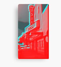 Isis Theater Canvas Print