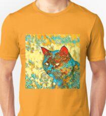 Catus Slim Fit T-Shirt